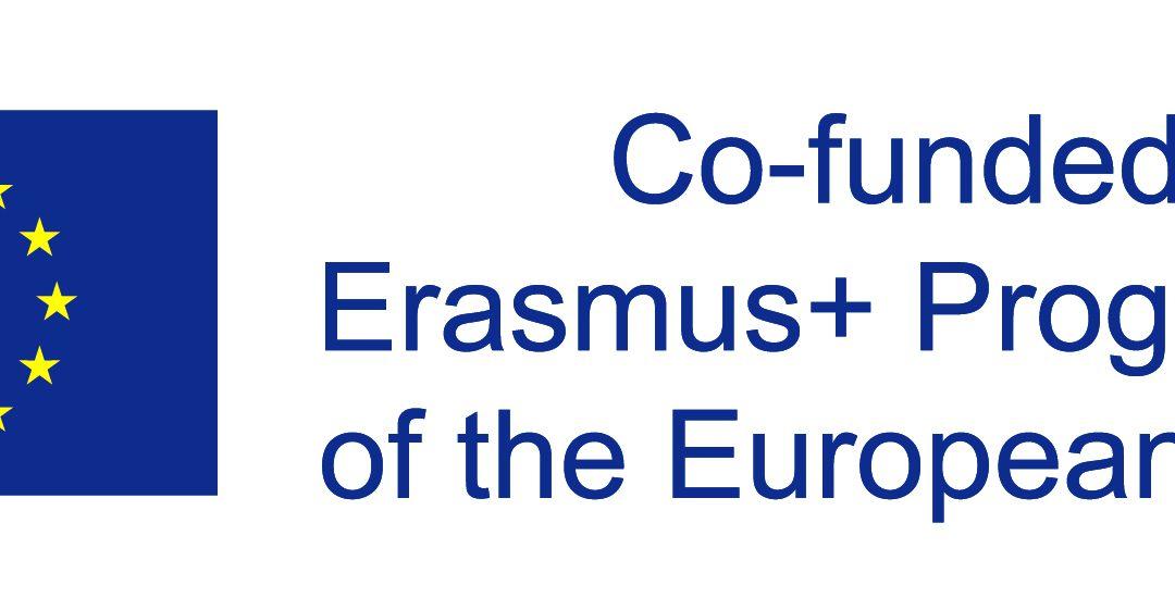 "STARTUOJAME SU ERASMUS+ PROJEKTU ""INTRODUCING ARTIFICIAL INTELLIGENCE TO VOCATIONAL SCHOOLS IN EUROPE"""